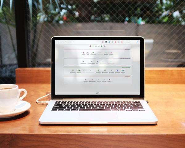 DogWorkers auf PC, Mac oder Laptop